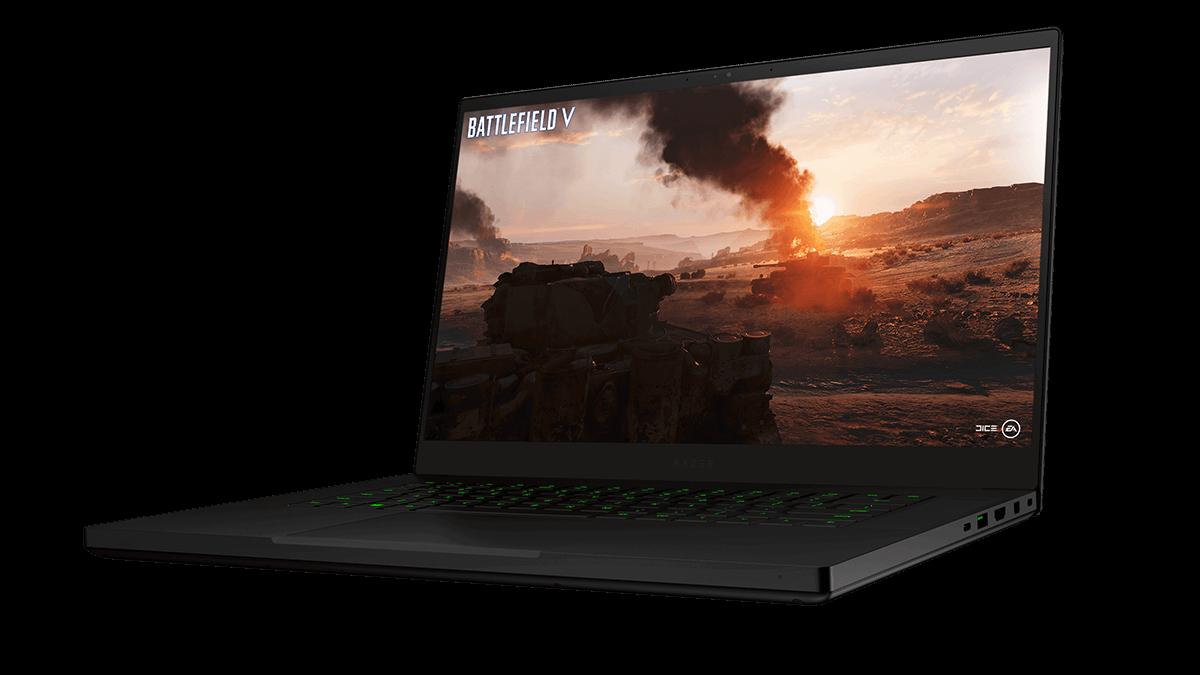 razor blade 15 gaming laptop performance review