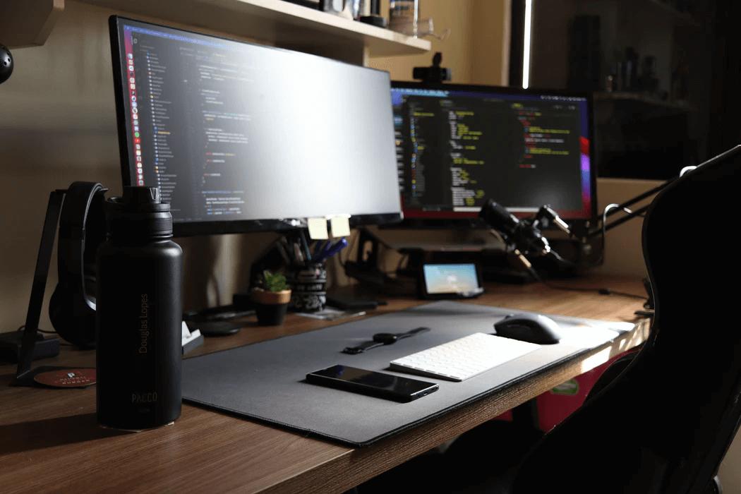gaming laptop for programming